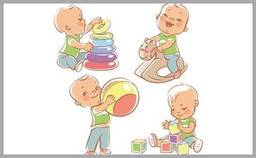 游戏类儿童玩具是家长给孩子选玩具时优先考虑的