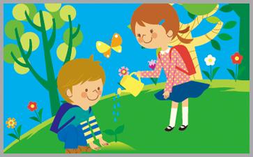 育儿宝典提到小孩子对世界充满求知欲