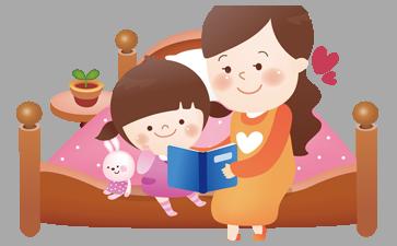 亲子阅读是家长和孩子沟通的最好方式