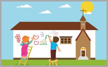 在亲子沟通时采取讲道理的方法肯定孩子对的地方