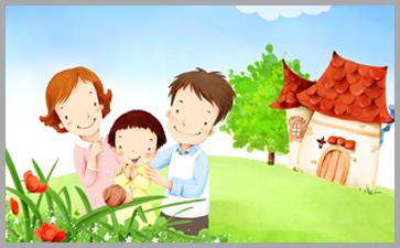 通过亲子活动更好地开发出孩子的潜能