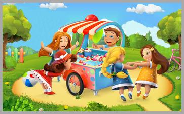 做好儿童乐园的配套服务