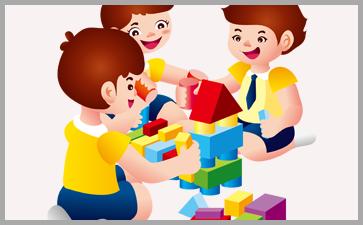 知识和沟通对幼儿教育有帮助